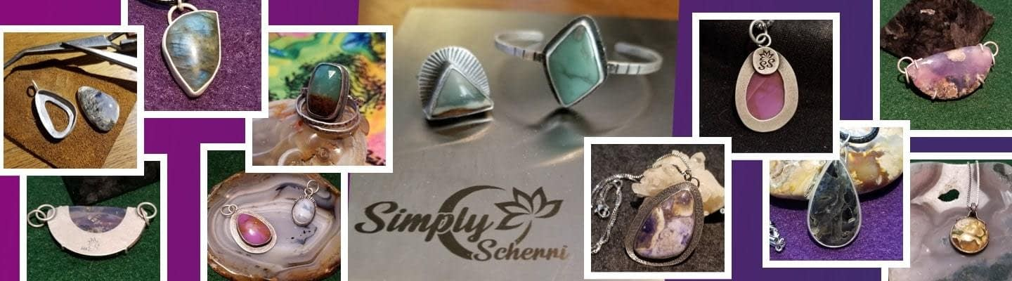 Handcrafted Jewelry