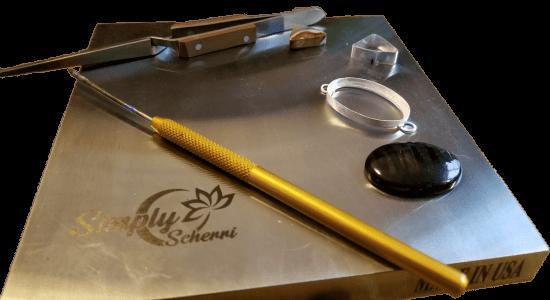 SimplyScherri Work Tools
